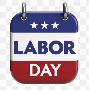Labor Day Background - Labor Day United States Of America Clip Art Image Holiday PNG