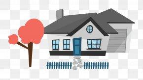Straw House Design - Logo Brand Illustration Product Design PNG