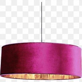 Lamp Violet - Ceiling Fixture Light Fixture Lighting Light Ceiling PNG