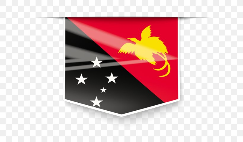Papua New Guinea Brand, PNG, 640x480px, Papua New Guinea, Brand, Flag, Flag Of Papua New Guinea, New Guinea Download Free