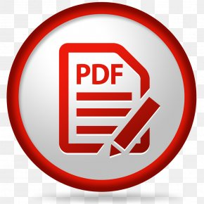 Pdf Icon 16x16 Pictures - Portable Document Format Adobe Acrobat Document File Format PNG