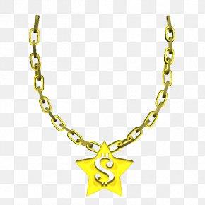 3d Thug Life Chain - Chain Thug Life Clip Art PNG