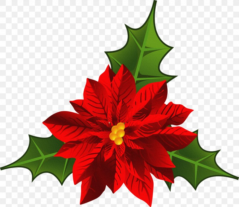 Clip Art Christmas Day Vector Graphics Image, PNG, 1600x1386px, Christmas Day, Christmas Ornament, Flower, Flowering Plant, Leaf Download Free