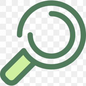 Magnifying Glass - Magnifying Glass Button Icon Design Clip Art PNG