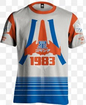 T-shirt - T-shirt Sports Fan Jersey Tanktop Sleeve PNG