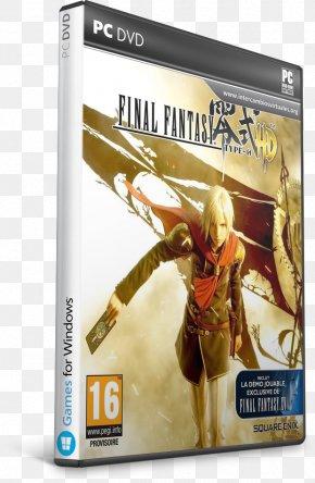 Playstation - Final Fantasy Type-0 HD Final Fantasy XV PC Game PlayStation PNG