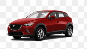 Mazda - 2018 Mazda CX-3 2019 Mazda CX-3 Mazda Motor Corporation Car PNG