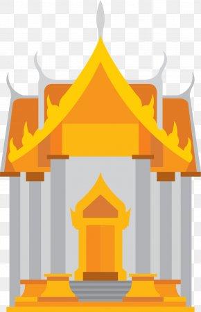 Thailand Palace - Thailand Royal Palace, Phnom Penh PNG