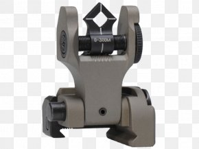 Light - Red Dot Sight Optics Troy Industries Iron Sights PNG