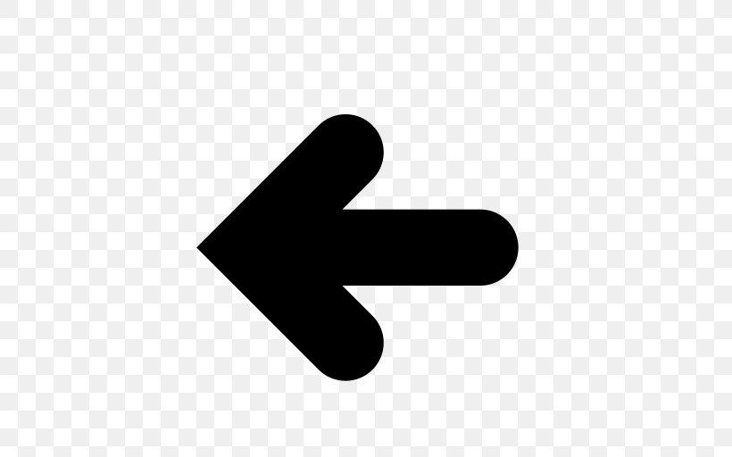Arrow Symbol Clip Art, PNG, 512x512px, Symbol, Finger, Hand, Icon Design, Logo Download Free