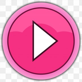 Button - YouTube Play Button Clip Art PNG