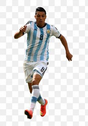 Football - Jersey Argentina National Football Team Soccer Player Football Player PNG