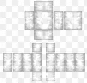 Shading Black - Roblox Shading Drawing Minecraft T-shirt PNG