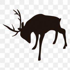 Reindeer - Royalty-free Drawing Stock Photography Clip Art PNG