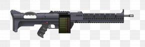 Machine Gun - Weapon Firearm Light Machine Gun M2 Tripod PNG
