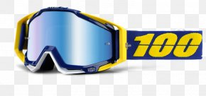 Race - Goggles Sunglasses Lens Mirror PNG