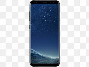 Galaxy - Samsung Galaxy S8+ Samsung Galaxy Note 8 Smartphone O2 PNG