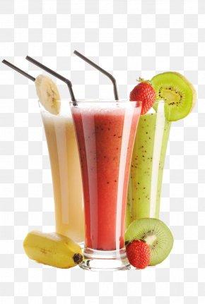 Fresh Juice - Apple Juice Smoothie Milkshake Drink PNG