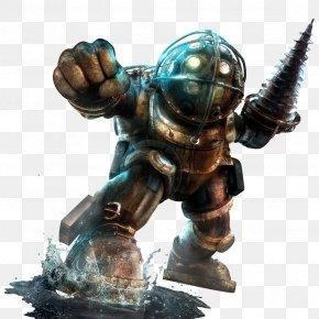 Video Games - BioShock Infinite BioShock 2 BioShock: The Collection PlayStation 3 PNG