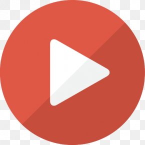 Movie Player Cliparts - YouTube Icon PNG