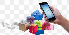 Mobile Phone Gifts - China Mobile Telephone Card Internet PNG