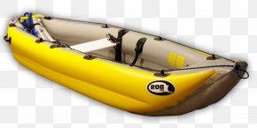 Boat - Yukon River Kayak Inflatable Boat Canoe PNG