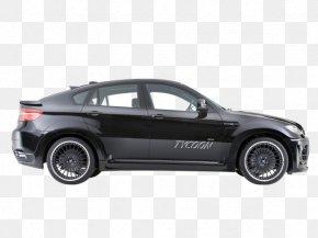 Car - BMW X6 Car BMW M3 Hamann Motorsport PNG