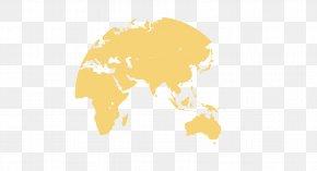 Map Silhouette - Honduras World Map Location PNG