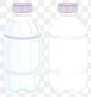 Plastic Glass - Plastic Bottle PNG