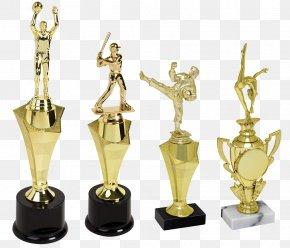 Trophy Baseball Basketball - Trophy Award Medal Commemorative Plaque Cup PNG