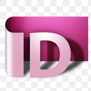 Adobe Indesign Logo Icon - Adobe InDesign Adobe Systems PNG