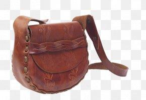 Brown Bag - Handbag Download PNG