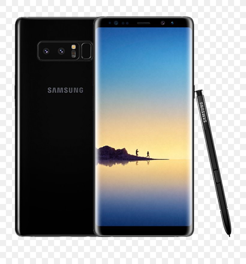 Samsung Galaxy S8 4G Telephone Smartphone, PNG, 800x880px, 64 Gb, Samsung Galaxy S8, Android, Cellular Network, Communication Device Download Free