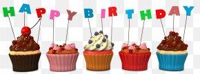 Happy 1st Birthday - Birthday Cake Happy Birthday To You Clip Art PNG