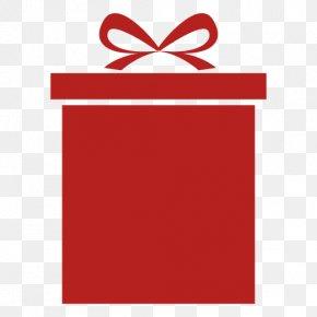 Vector Christmas Gift Box - Gift Box Christmas PNG