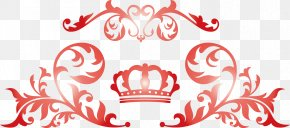 Crown Pattern - Sacred Pool Of Tears Clip Art PNG
