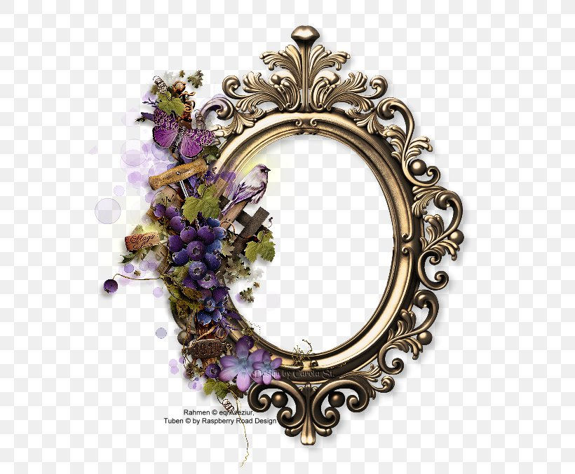 Borders And Frames Picture Frames Mirror Decorative Arts MCS Oval Wall Frame, PNG, 588x677px, Borders And Frames, Decorative Arts, Fashion Accessory, Gallery Solutions Frame, Interior Design Download Free
