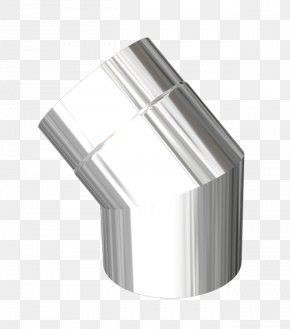 Good Fire Stove - Flue Duct Pipe Stainless Steel PNG