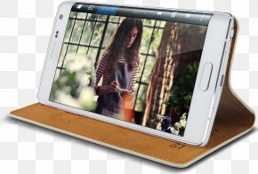 Samsung Galaxy Note Series - Smartphone Samsung Galaxy Note Edge VRS Design-Verus Turkiye Beige PNG