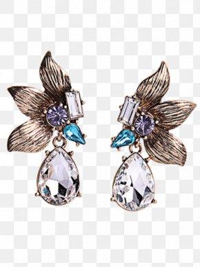 Bling Earrings Men - Earring Jewellery Costume Jewelry Kreole Handbag PNG