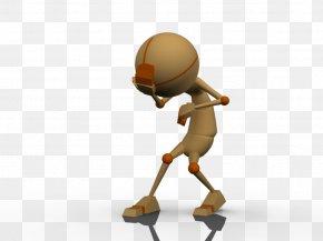 Devastation - Walk Cycle This Is My Process Song Human Behavior Thumb PNG