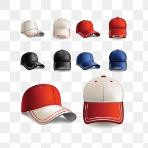 Cap Baseball Cap - Baseball Cap Euclidean Vector PNG