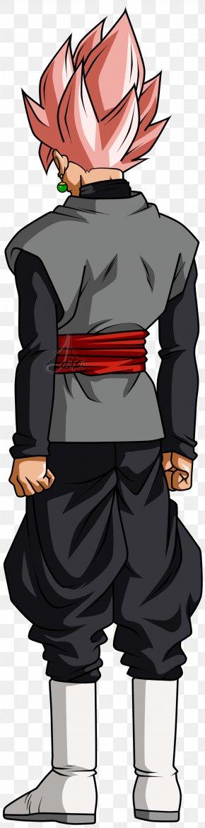 Rose Leslie - Goku Black Gohan Chi-Chi Super Saiya PNG
