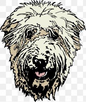 Dog - Dog Breed Whiskers Clip Art Lion PNG