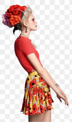 Model - Fashion Photography Photo Shoot Model Dress PNG