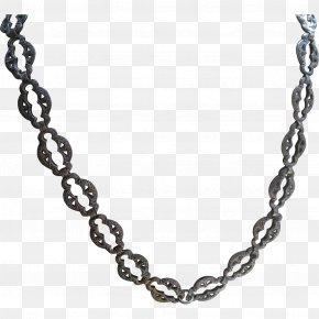 Necklace - Necklace Chain Silver Gold Jewellery PNG