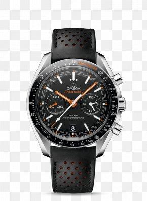Watch - Omega Speedmaster Baselworld Rolex Daytona Watch Omega SA PNG