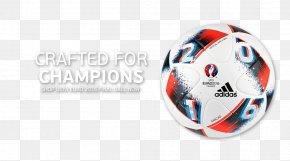 UEFA Euro 2016 - UEFA Euro 2016 Final Football Adidas PNG