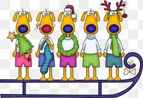 Jewish Holidays - New Year Dog Holiday Clip Art PNG