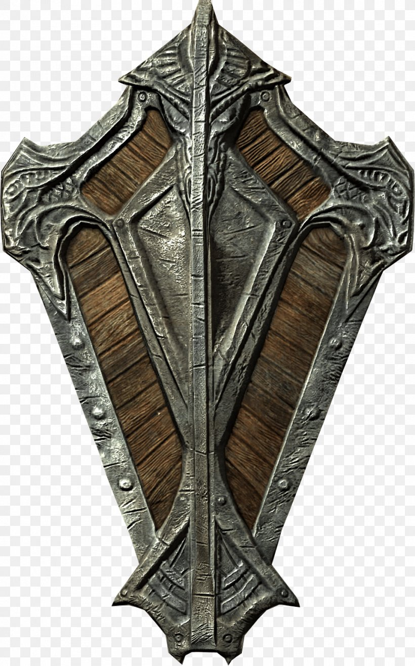 Shield Download, PNG, 959x1541px, The Elder Scrolls V Skyrim, Armour, Fantasy, Outerwear, Security Shield Download Free